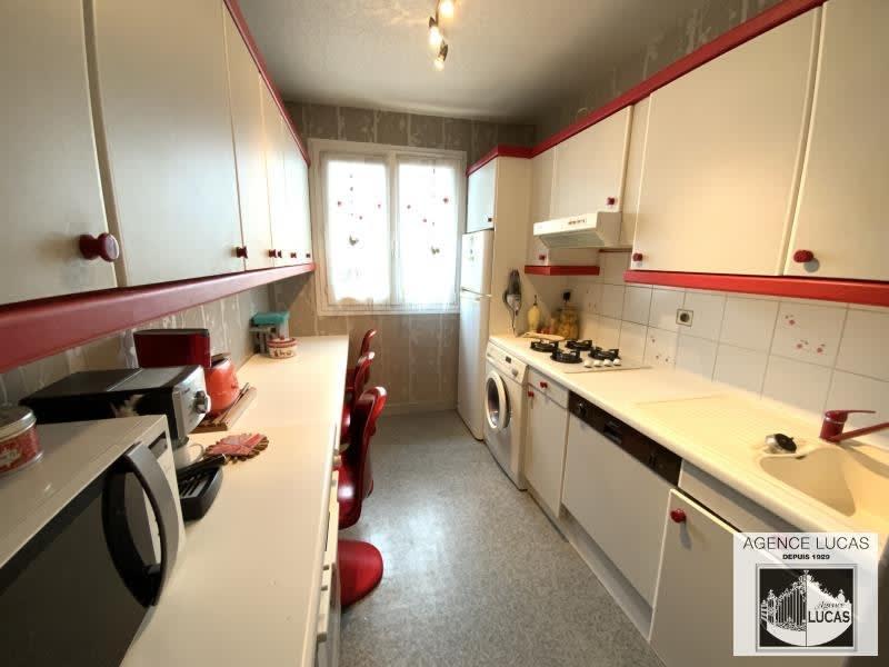 Sale apartment Fontenay aux roses 360000€ - Picture 7