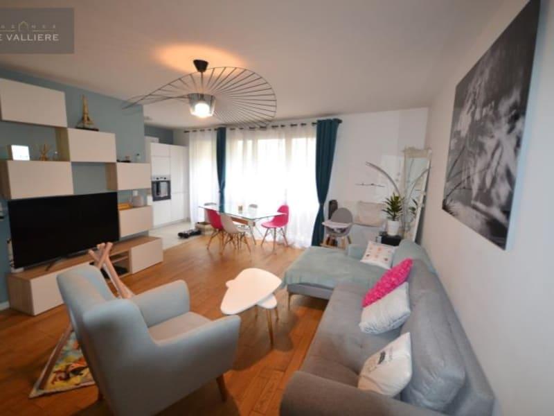 Sale apartment Suresnes 627000€ - Picture 1