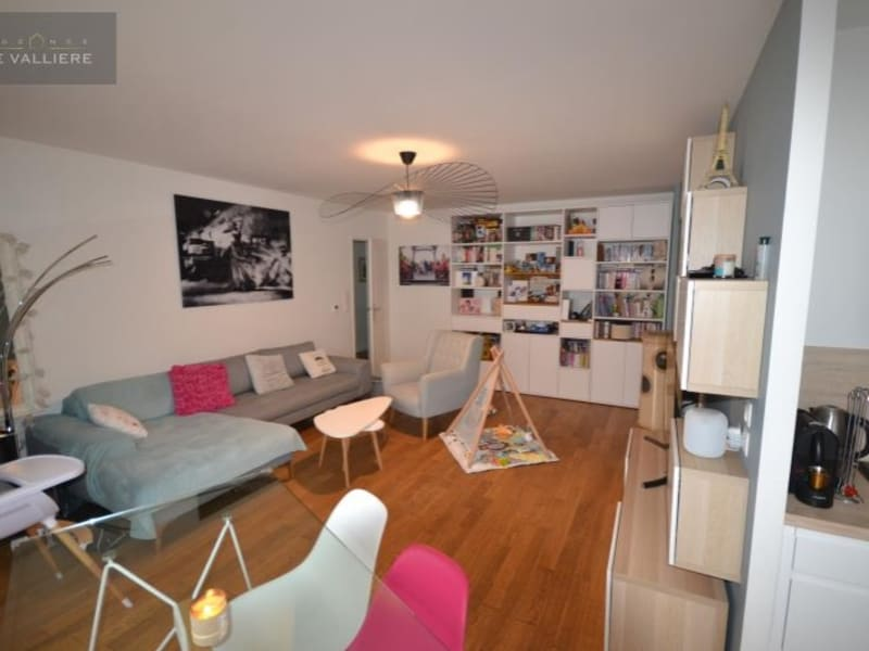 Sale apartment Suresnes 627000€ - Picture 2