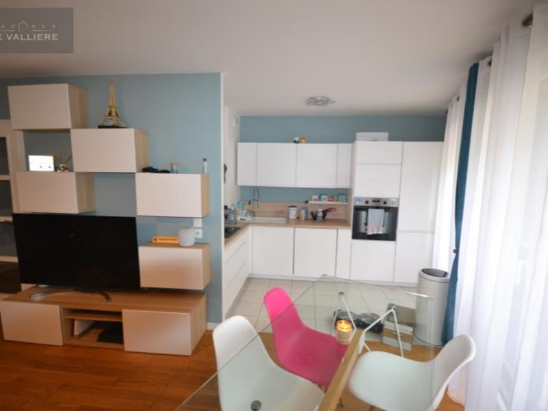 Sale apartment Suresnes 627000€ - Picture 3