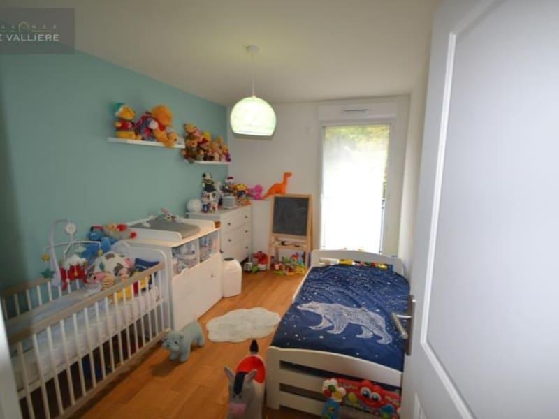 Sale apartment Suresnes 627000€ - Picture 5