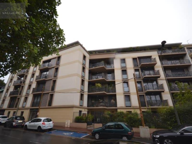 Sale apartment Suresnes 627000€ - Picture 6