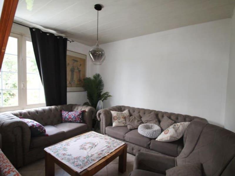 Sale house / villa Mareuil sur ourcq 220000€ - Picture 4