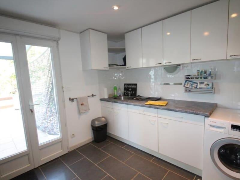 Sale house / villa Mareuil sur ourcq 220000€ - Picture 9