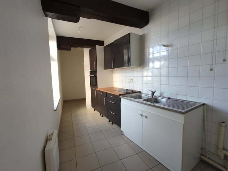 Vente appartement St omer 131250€ - Photo 2