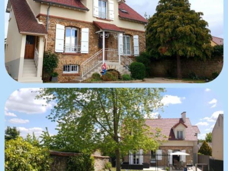 Sale house / villa Aigremont 780000€ - Picture 2