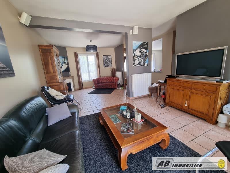 Sale house / villa Aigremont 780000€ - Picture 6