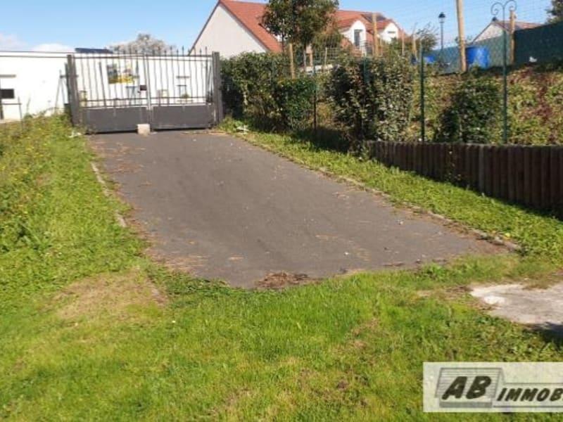 Vente terrain Morainvilliers 440000€ - Photo 2