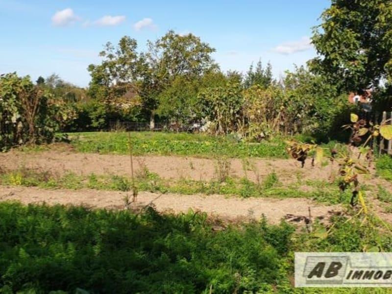 Vente terrain Morainvilliers 440000€ - Photo 4