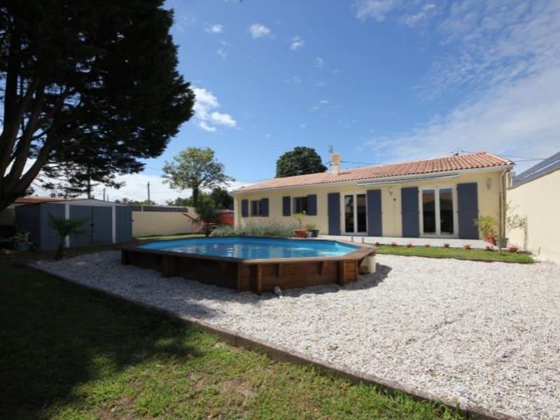 Vente maison / villa St andre de cubzac 299000€ - Photo 1