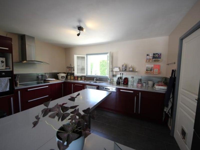 Vente maison / villa St andre de cubzac 299000€ - Photo 5