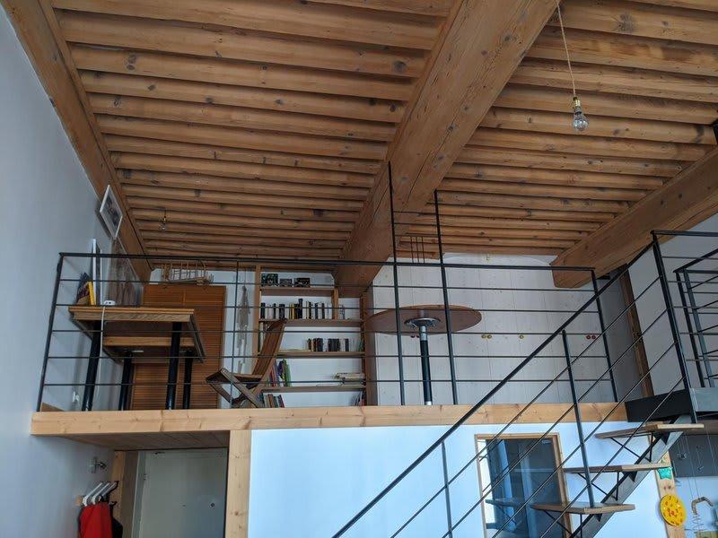 Vente appartement Lyon 4ème 430000€ - Photo 2