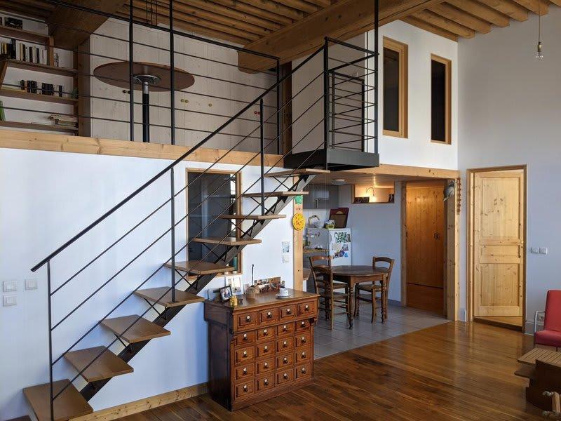 Vente appartement Lyon 4ème 430000€ - Photo 3