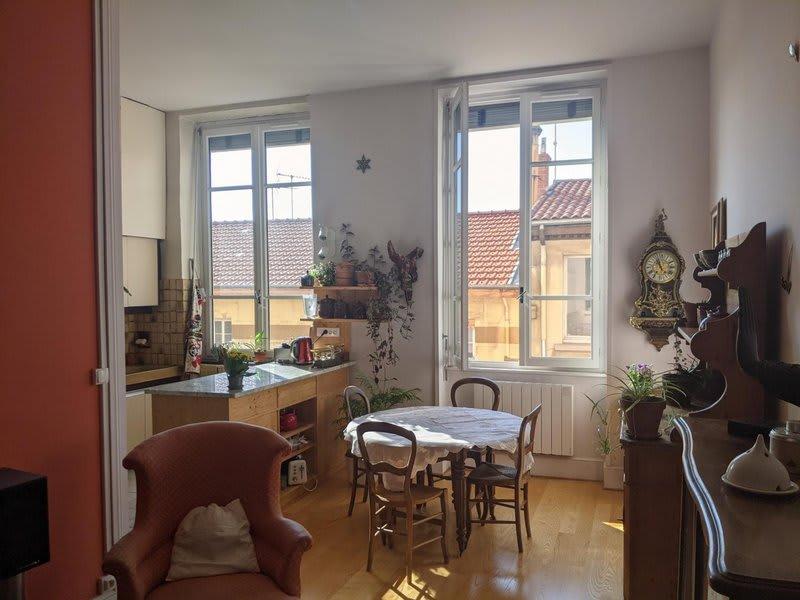 Verkauf wohnung Lyon-4eme-arrondissement 425000€ - Fotografie 2