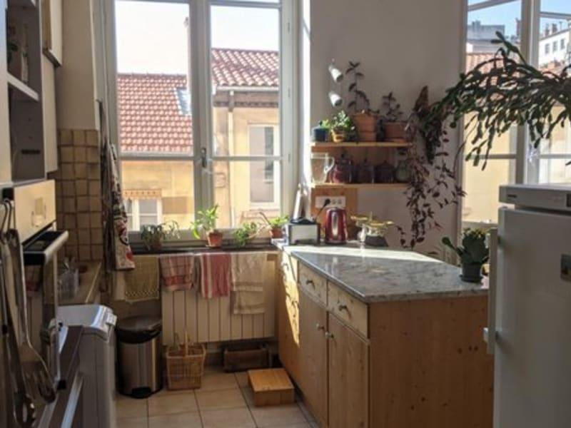 Verkauf wohnung Lyon-4eme-arrondissement 425000€ - Fotografie 3