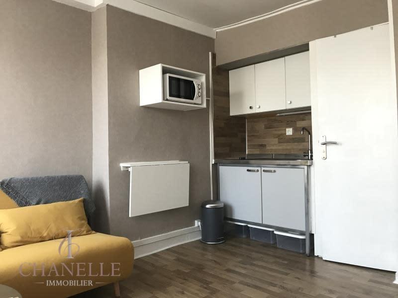 Vente appartement Vincennes 139000€ - Photo 1