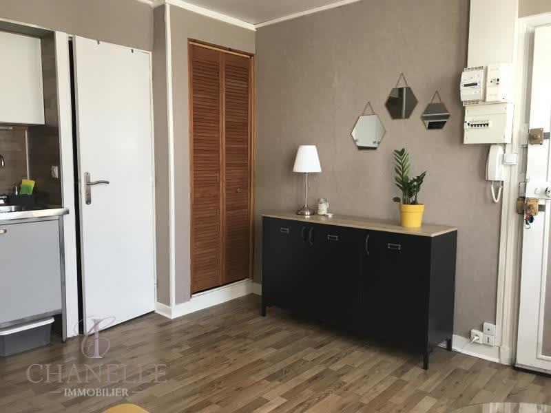 Vente appartement Vincennes 139000€ - Photo 2