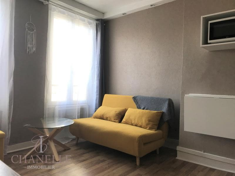 Vente appartement Vincennes 139000€ - Photo 3