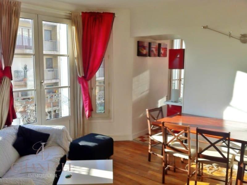 Location appartement Vincennes 1195€ CC - Photo 1