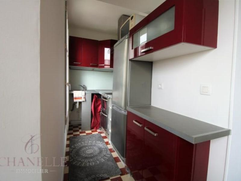 Location appartement Vincennes 1195€ CC - Photo 2