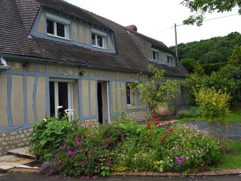 Verkauf haus St martin de boschervill 399000€ - Fotografie 1