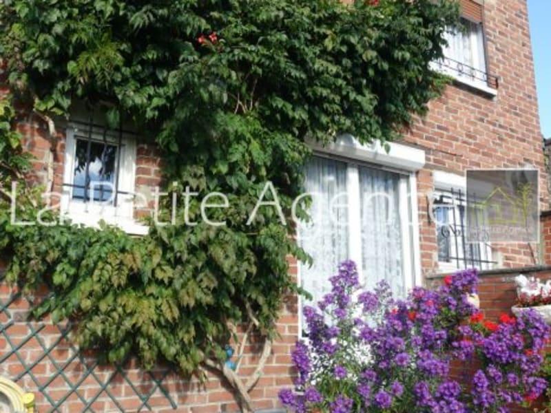 Vente maison / villa Courrières 168900€ - Photo 1