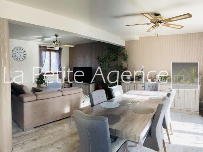 Sale house / villa Allennes-les-marais 322900€ - Picture 2