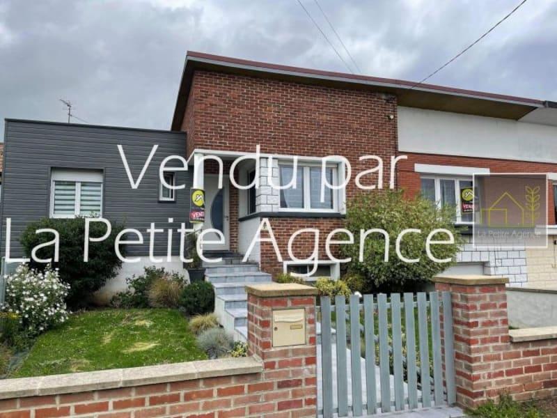 Sale house / villa Don 296900€ - Picture 1