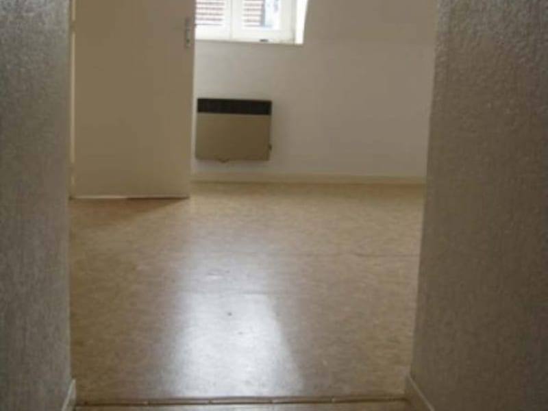 Rental apartment Arras 395€ CC - Picture 1