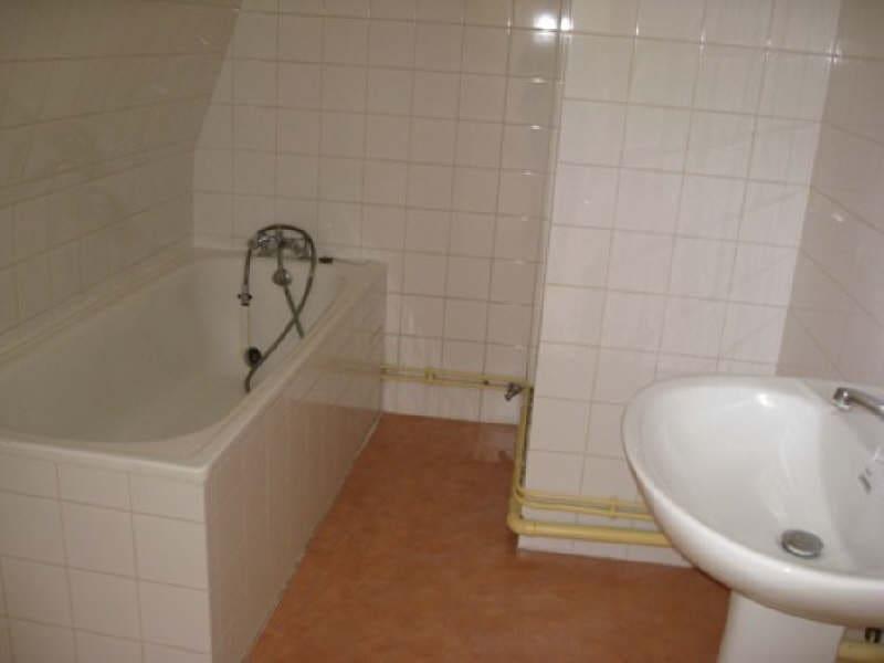 Rental apartment Arras 395€ CC - Picture 4