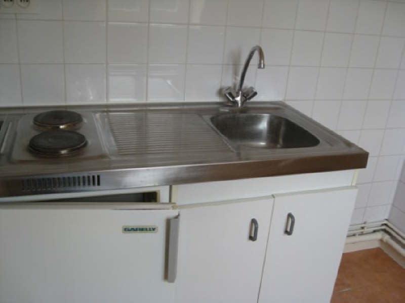 Rental apartment Arras 395€ CC - Picture 5