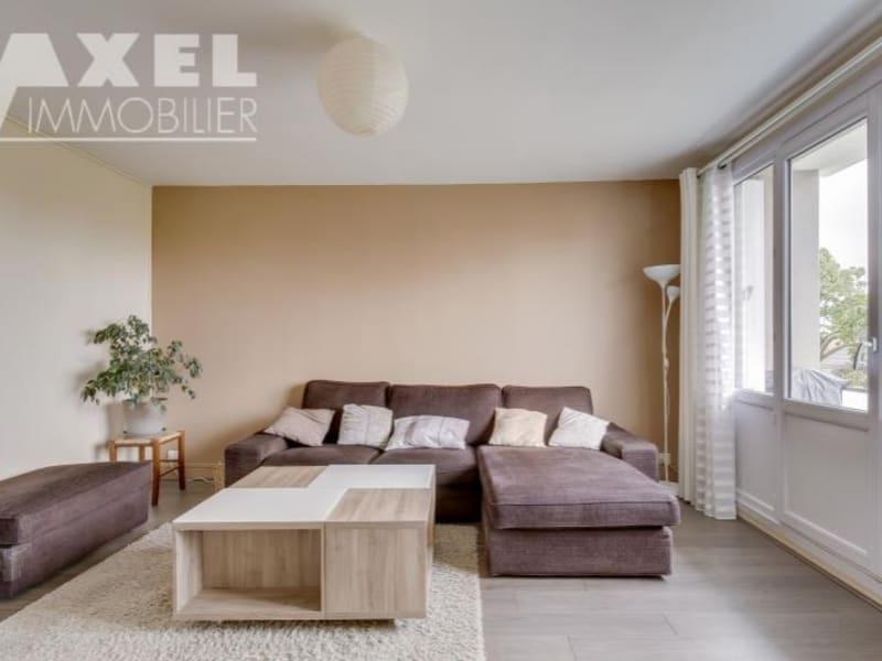 Vente appartement Bois d arcy 225750€ - Photo 3