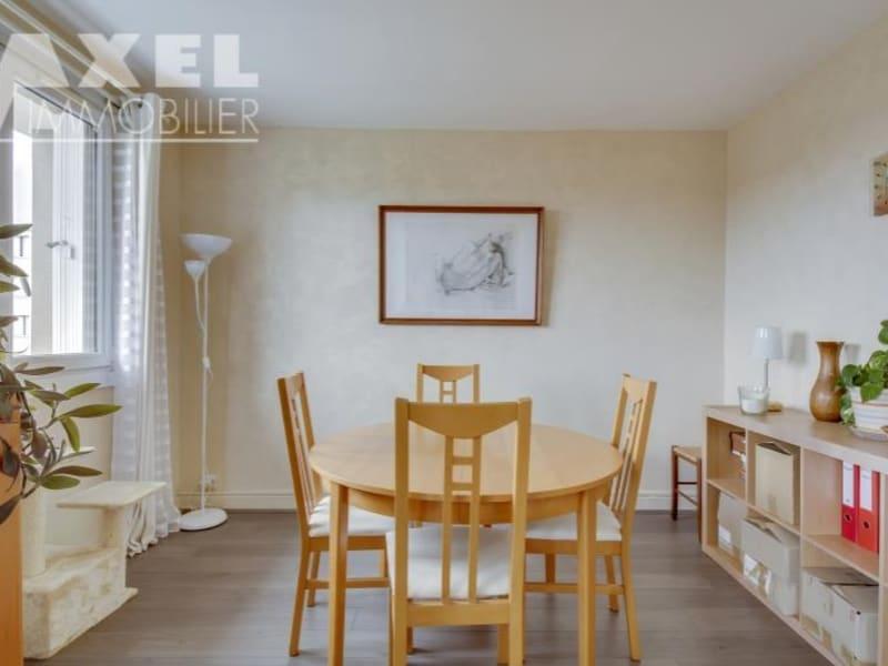 Vente appartement Bois d arcy 225750€ - Photo 4