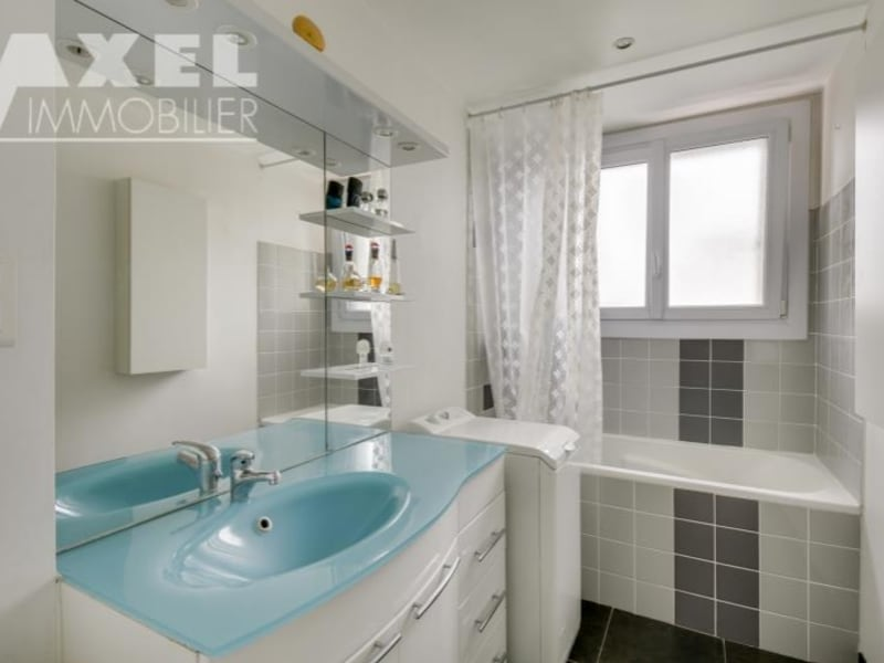 Vente appartement Bois d arcy 225750€ - Photo 7