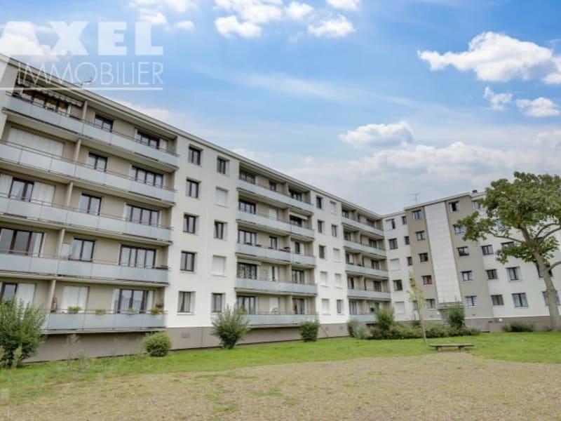 Vente appartement Bois d arcy 225750€ - Photo 10