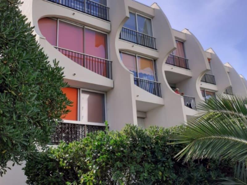 Alquiler  apartamento La grande motte 440€ CC - Fotografía 1