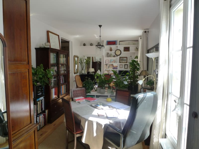 Sale apartment Paris 9ème 596500€ - Picture 3