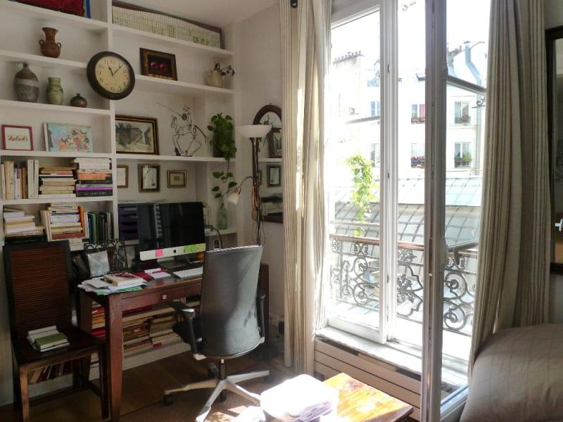 Sale apartment Paris 9ème 596500€ - Picture 4