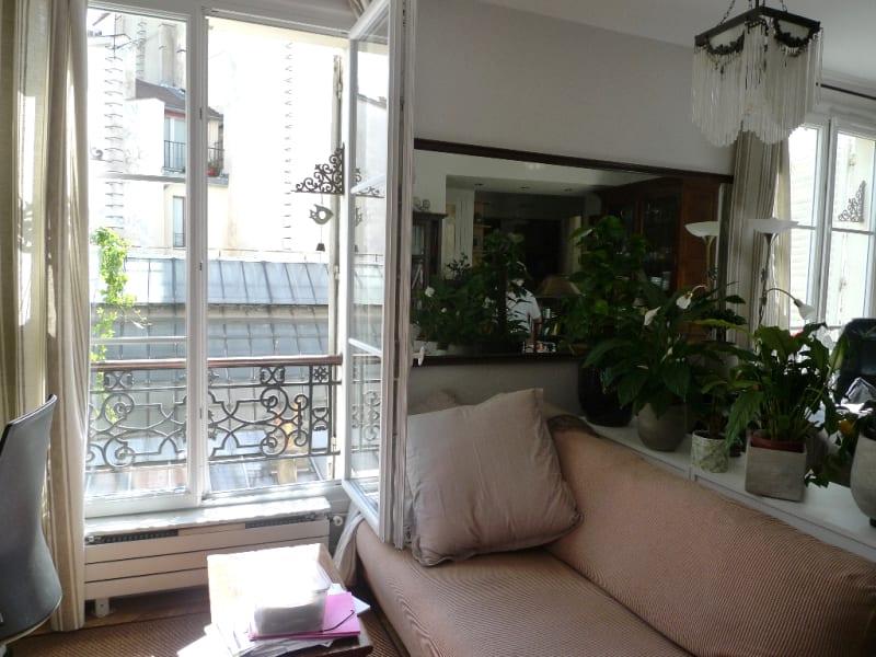 Sale apartment Paris 9ème 596500€ - Picture 5