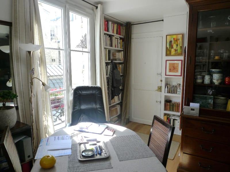 Sale apartment Paris 9ème 596500€ - Picture 16