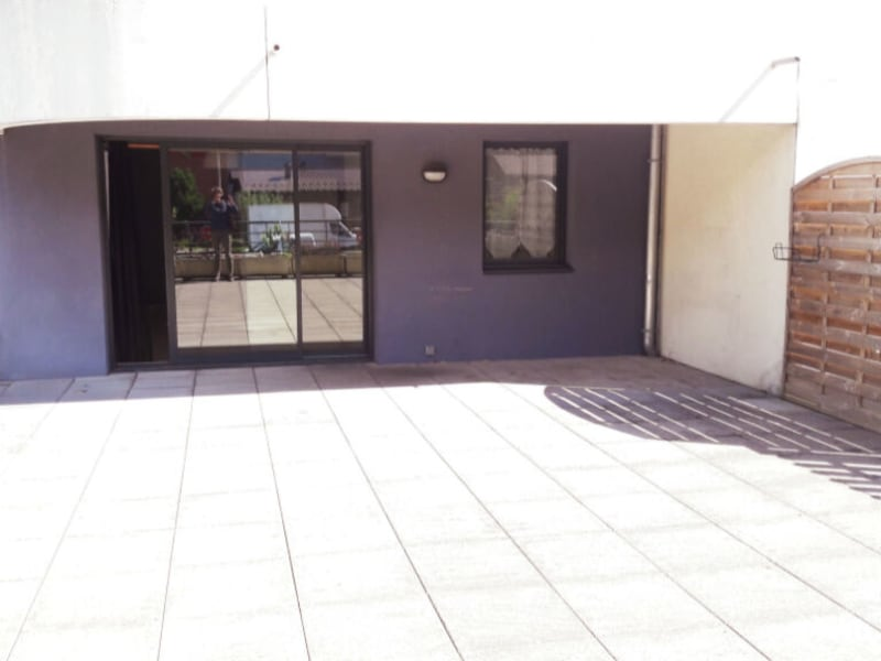 Sale apartment Sallanches 245000€ - Picture 2
