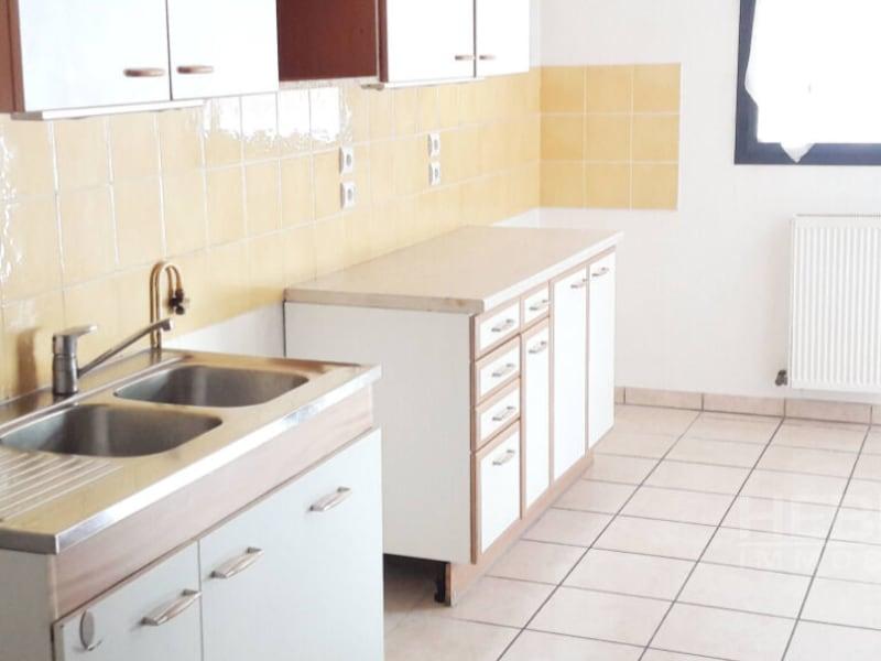 Sale apartment Sallanches 245000€ - Picture 5