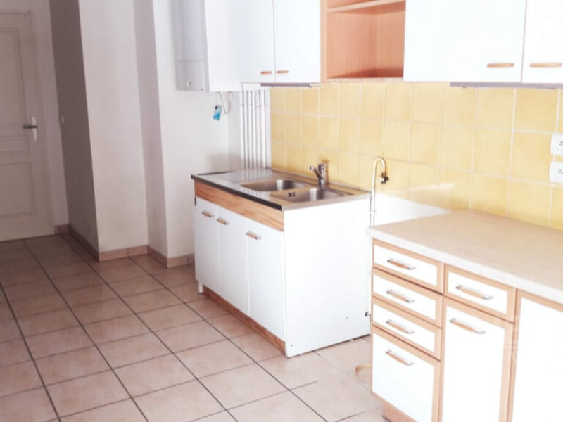 Sale apartment Sallanches 245000€ - Picture 6