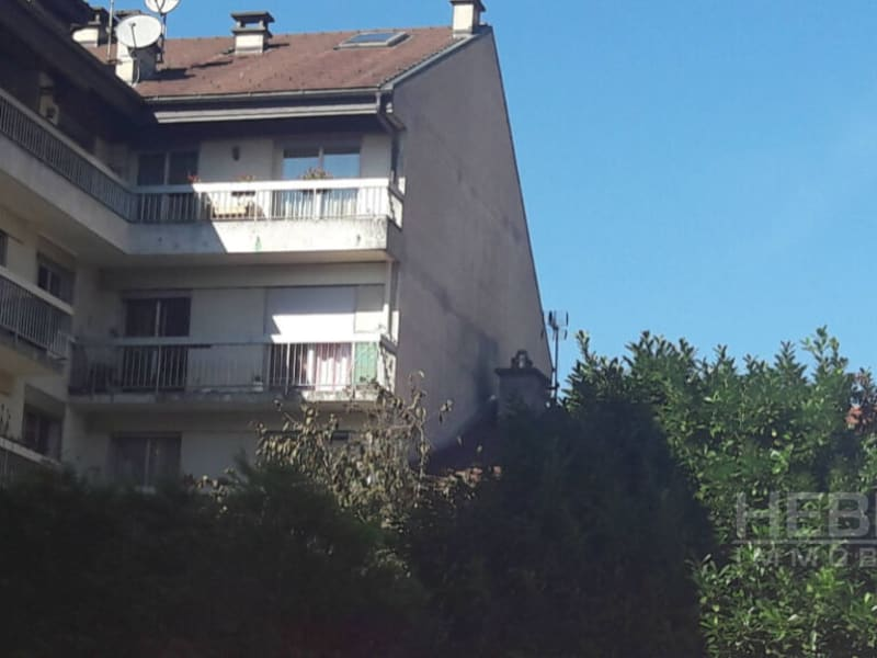 Verkauf wohnung Sallanches 190000€ - Fotografie 10