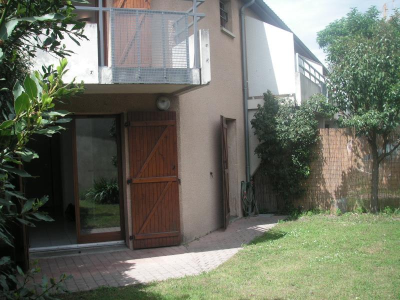 Location maison / villa Toulouse 660€ CC - Photo 1