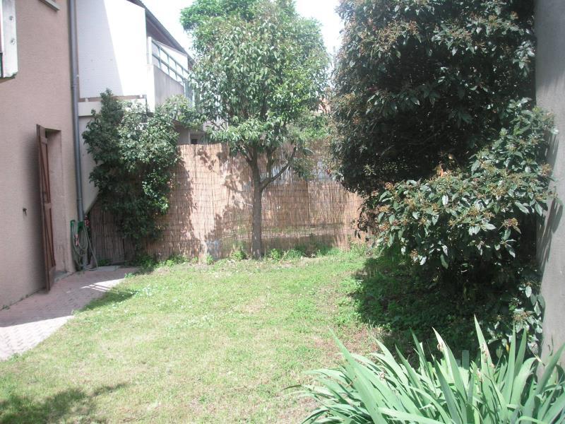 Location maison / villa Toulouse 660€ CC - Photo 3