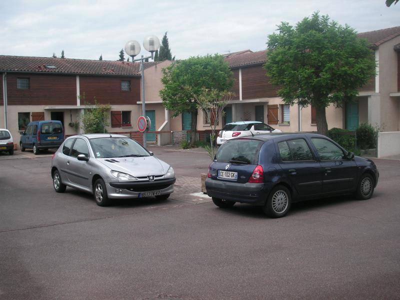 Location maison / villa Toulouse 660€ CC - Photo 10