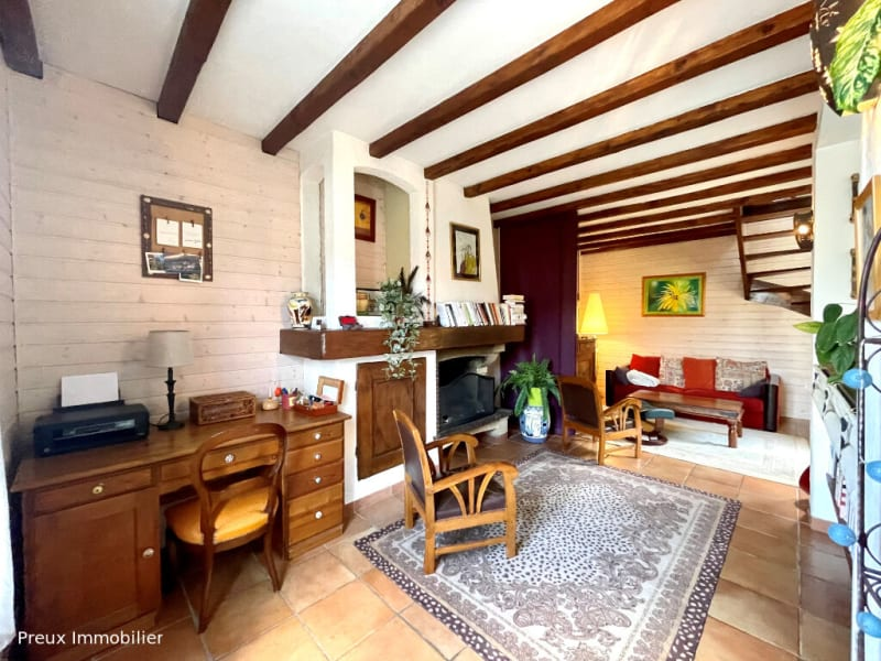 Sale apartment Annecy 379000€ - Picture 1