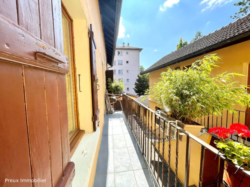 Sale apartment Annecy 379000€ - Picture 4