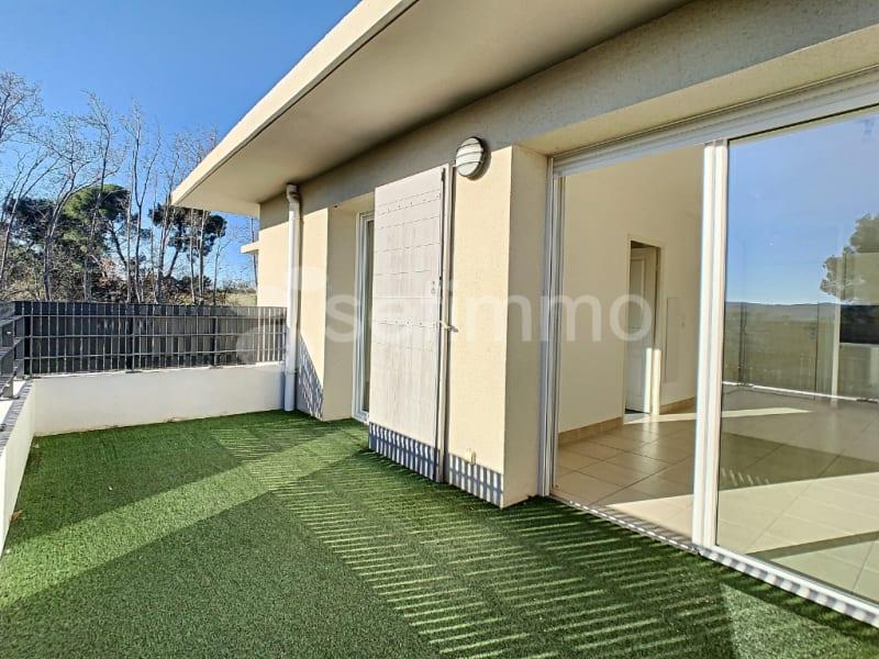 Rental apartment Aix en provence 804€ CC - Picture 1